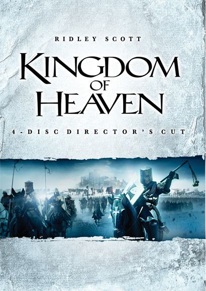 Kingdom of heaven – director's cut 2005